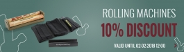 Offer Rolling Machines